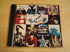 CD / U2 - ACHTUNG BABY