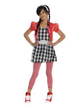 Child Bratz Jade Costume Rubies 884750