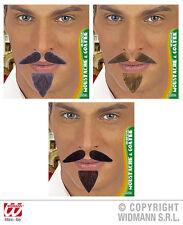 bigote y spitzbart, Barba de Mentón, barba, mosquetero, Diplomático 0843