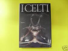 AAVV - CELTI - ED.BOMPIANI - 1°ED.1991