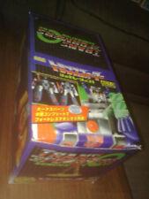 Transformers PVC Act 3 Empty Case Box