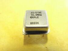 QUARZ OSZILLATOR  16Mhz quadratisch 12x12mm   20345-176