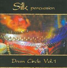 `Rubin, Yuri`-Drum Circle Vol. 1  CD NEW