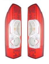 FIAT DUCATO MK4 2006-> REAR LIGHT / LAMP 1 PAIR