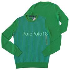 New Polo Golf Women 100% Cashmere Sweater Ralph Lauren S L