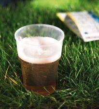 Disposable Pint Glasses 20oz. Party Rigid Katerglass