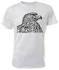 Eagle T shirt, WILDLIFE - Choice of size & colour!