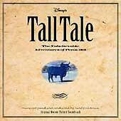 CD:  Disney's Tall Tale: The Unbelievable Adventures of Pecos Bill