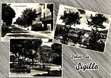 #SIGILLO: SALUTI DA