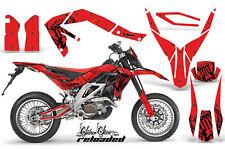 APRILIA STICKER KIT SXV 450/5.5 450 MOTORCYCLE GRAPHICS