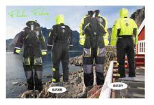 Fladen Flotation Suit 845XB und 845XY - Floater, XS-XXL
