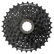 Fahrrad Steckkassette 9-fach Shimano CS-HG200 11-32 Zähne Ritzel Freilauf