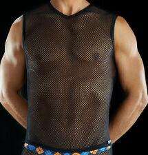 V-Dockershirt, Shirt Femona von Body Art Größe S - XL