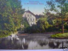 5654 AK Heide frantoio langebrück Dresdner Heide 1915