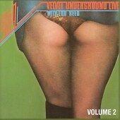 1 of 1 - 1969: Velvet Underground Live: Volume 2, Lou Reed, Velvet Underground, Good Live
