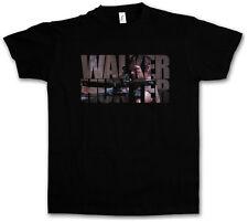 T-shirt Hunter II Daryl Dixon-The Walking zombi Michonne Dead mens t-shirt TV
