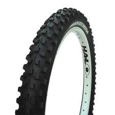 "Halo Contra tyre 24"" x 3.0"" black"
