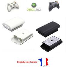 Cache Pile - NEUF - manette Xbox 360 - Boîtier, Couvercle Batterie