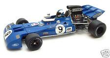 "Tyrrell Ford 002 #9 F.Cevert ""Winner US GP"" 1971 (Exoto 1:18 / GPC97021)"