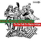 English Medieval Christmas Carols - The Best of Christmas Tradition, Musica Anti