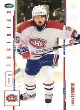 2003-04 Parkhurst Original Six Montreal Hockey Choose Your Cards