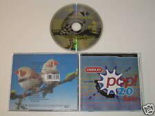 Erasure/Pop! -20 Hits mute (879.800) ALBUM CD