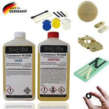 PUR (Resin) Gießharz / Schnellgießharz | HP-R12GB | Polyurethan PU giessen Harz