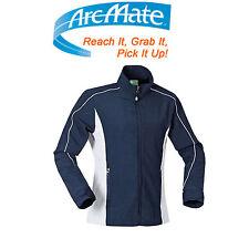 ARCMATE Womens Kick Jacket Eco rPET Drytech - Navy Blue -- CLOSEOUT SALE ITEM