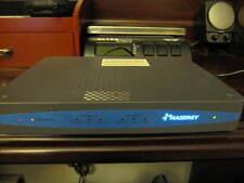 Nortel / Masergy Secure Router 1002 T1 *1 Active T1 Port*