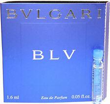 BLV 0.05 OZ EDP UNBOX MINI SPLASH FOR WOMEN BY BVLGARI
