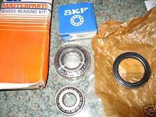 FRONT WHEEL BEARING KIT - FITS: MAZDA 323 - FA - (RWD) 1977-86