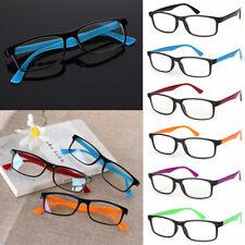Eyeglasses Anti Blue Rays Glasses Radiation Protection Computer Goggles Anti-UV