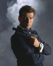 Brosnan, Pierce [James Bond] (53443) 8x10 Photo