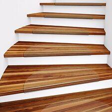 Floordirekt | Polycarbonat | Stufenmatten Stufenmatte Treppenschutz transparent