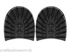 Hágalo usted mismo Lumberjack Tacones de reparación de calzado Suministros Para Hombre botas de senderismo Tacones Heavy Duty