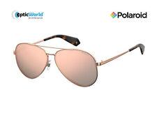 POLAROID - PLD 6069/S/X Designer Sunglasses with Case (All Colours)