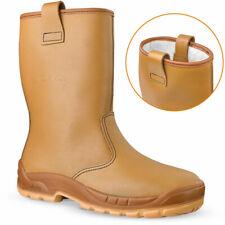 Jallatte Jalfrigg Rigger Boot Composite Toe Cap Midsole Metal Free Pre J0652