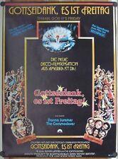 Frantumato, è venerdì (pl.' 78) - Donna Summer