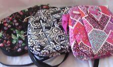 Vera Bradley Purse Handbag HADLEY CROSSBODY Bag Pick your color New With Tags