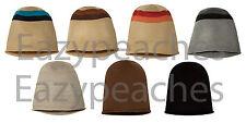ALTERNATIVE APPAREL - UNISEX, SLOUCHY BEANIE, HAT, CAP, SNOWBOARD, HYPSTER, AH91