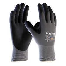 ATG MaxiFlex Ultimate AD-APT Grip Gloves - 42-874