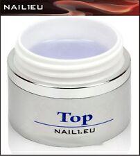 """Gel indurente """"PROFILINE TOP Nail1.eu"""" 40ml con Filtro UV Gel Sigillante"""
