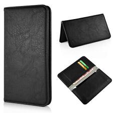 Samsung Galaxy S4 S5 iPhone 7 6 5C Handy Tasche Portmonee Handtasche Hülle Bag
