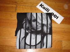 Foosh Paris Hilton Size XXL OG Tee T shirt B