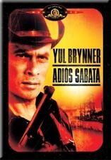Adios Sabata [DVD], DVD   5035822301771   New