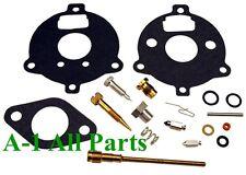 Carburetor Carb Kit B&S 394693 Briggs & Straton Overhaul -- MADE IN USA