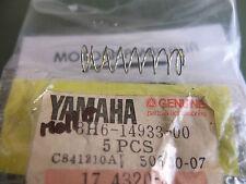 YAMAHA 3H6-14933-00  SR500 XT500 MIKUNI MOLLA CARBURATORE SPRING DIAPHRAGM -