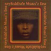 Erykah Badu - Mama's Gun (2001)
