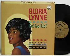 Gloria Lynne    Go ! Go !      Vocal Jazz     NM  # 18
