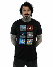 Pink Floyd Hombre Mixed Prisms Camiseta